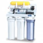 6 Aşamalı Pompalı Su Arıtma Cihazı